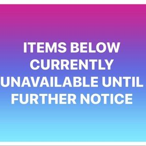 Dresses & Skirts - ITEMS BELOW NOT CURRENTLY AVAILABLE FOR PURCHASE